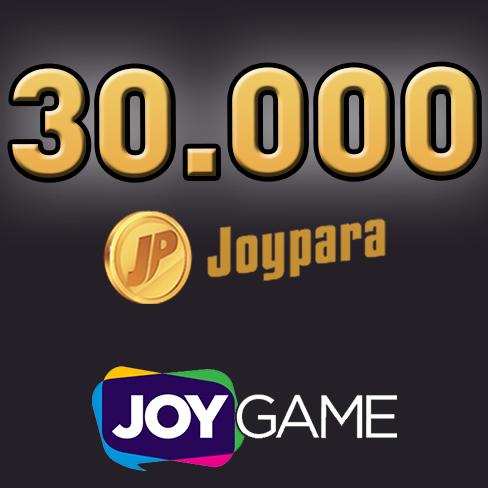30.000 Joypara+