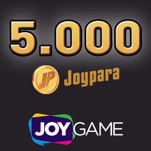 5.000 Joypara Epin