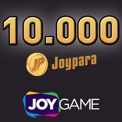 10.000 Joypara Epin