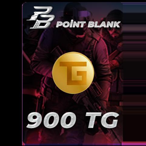 Point Blank 900 TG
