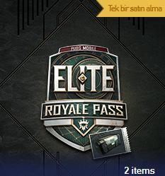 Elite Royale Pass Plus 17. Sezon
