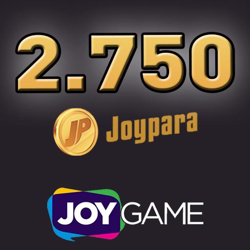 2.750 Joypara Epin