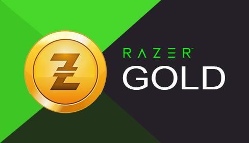 Razer Gold 250 TL